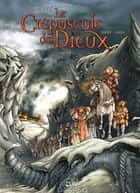 Le Crépuscule des dieux T02 - Siegfried ebook by Djief, Nicolas Jarry