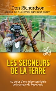 Les Seigneurs de la terre ebook by Richardson Don
