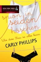 Was diese Frau so alles kann ebook by Carly Phillips
