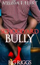 Schoolyard Bully (Big Riggs, Book 1) (BBW Erotic Romance) ebook by Melissa F. Hart