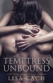 Temptress Unbound ebook by Lisa Cach