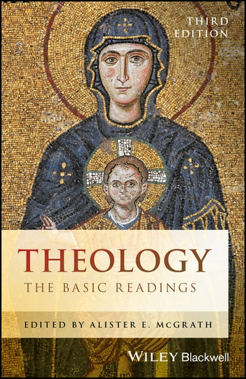 Theology - The Basic Readings ebook by
