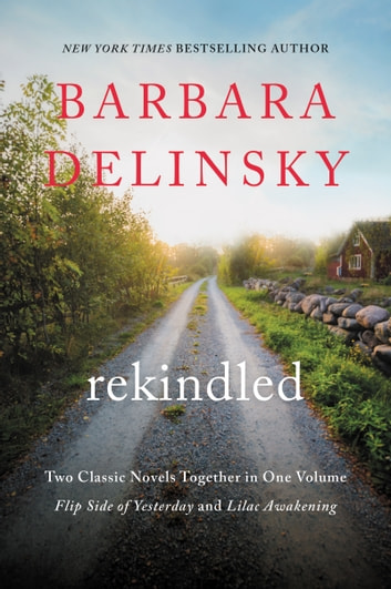 Rekindled eBook by Barbara Delinsky