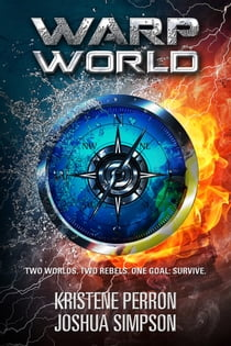 Warpworld Vol I ebook by Kristene Perron, Joshua Simpson