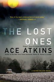 The Lost Ones ebook by Ace Atkins