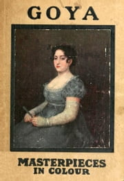 Goya ebook by François Crastre