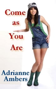 Come as You Are ebook by Adrianne Ambers