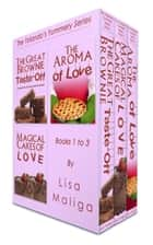 Boxed Set: The Yolanda's Yummery Series Books 1 to 3 - The Yolanda's Yummery Series ebook by Lisa Maliga