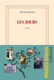 Les jours eBook by Sylvain Ouillon