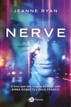 Nerve ebook by Jeanne Ryan