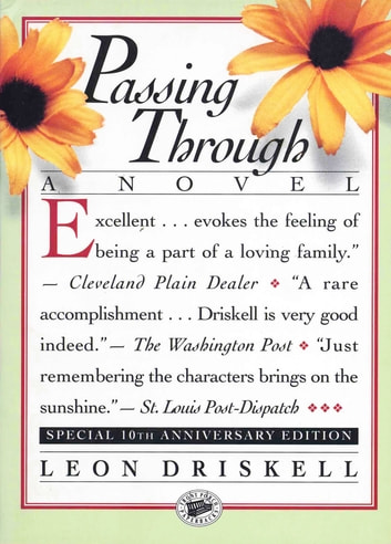 Passing Through ebook by Leon V. Driskell