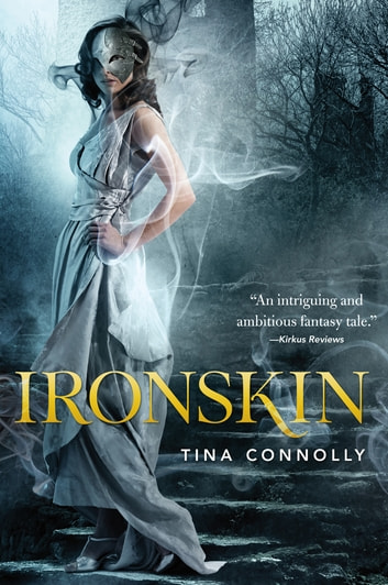 Ironskin ebook by Tina Connolly