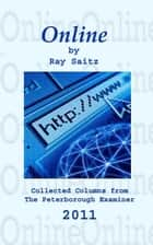 Online by Ray Saitz ebook by Ray Saitz