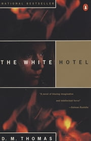 The White Hotel ebook by D. M. Thomas