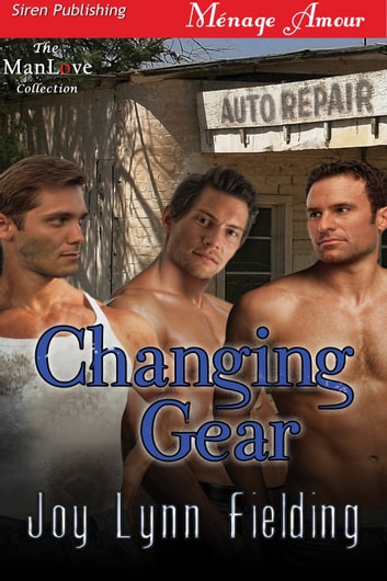 Changing Gear ebook by Joy Lynn Fielding