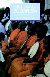 Theravada Buddhism ebook by Gombrich, Richard