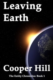 Leaving Earth ebook by Cooper Hill