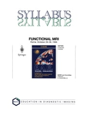 Functional MRI - ESDIR, Seminar No. 24 Rome, October 26–28, 1995 ebook by P. Pavone,R. Passariello,R. Rossi