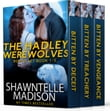 The Hadley Werewolves Boxed Set Books 1-3