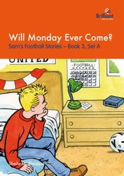 Will Monday Ever Come ebook by Sheila Blackburn