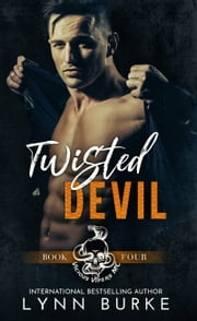 Twisted Devil ebook by Lynn Burke