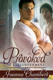 Provoked ebook by Joanna Chambers