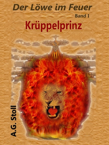 Krüppelprinz ebook by A. G. Stoll