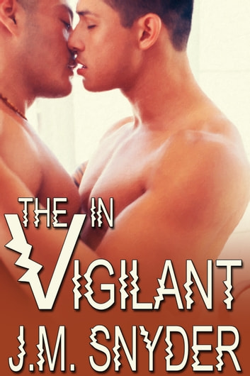 V: The V in Vigilant ebook by J.M. Snyder