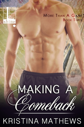 Making a Comeback ebook by Kristina Mathews