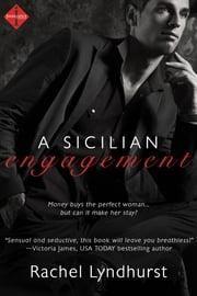 Sicilian Engagement ebook by Rachel Lyndhurst