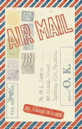 Airmail ebook by Naomi Bulger