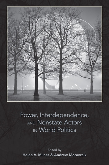 Power interdependence and nonstate actors in world politics power interdependence and nonstate actors in world politics ebook by fandeluxe Ebook collections