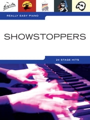 Really Easy Piano Showstoppers ebook by Ann Barkway