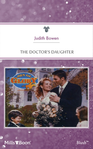 The Doctor's Daughter ebook by Judith Bowen