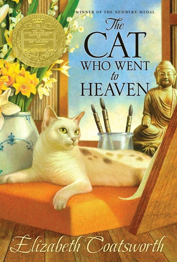The Cat Who Went to Heaven ebook by Elizabeth Coatsworth