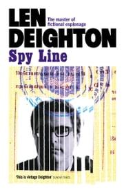 Spy Line ebook by Len Deighton