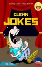 Clean Jokes ebook by Jeo King