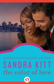 The Color of Love ebook by Sandra Kitt