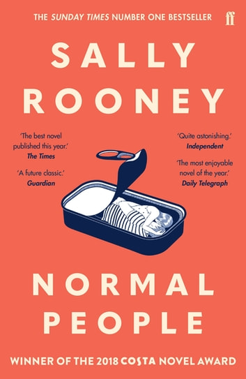 Normal People ebook by Sally Rooney