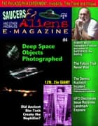 Saucers & Aliens UFO eMagazine ebook by Various