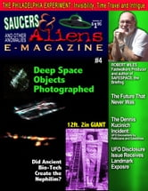 Saucers & Aliens UFO eMagazine - #4 ebook by Various