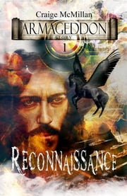 Reconnaissance - The Creator Returns ebook by Craige McMillan