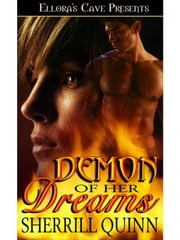 Demon of Her Dreams ebook by Sherrill Quinn