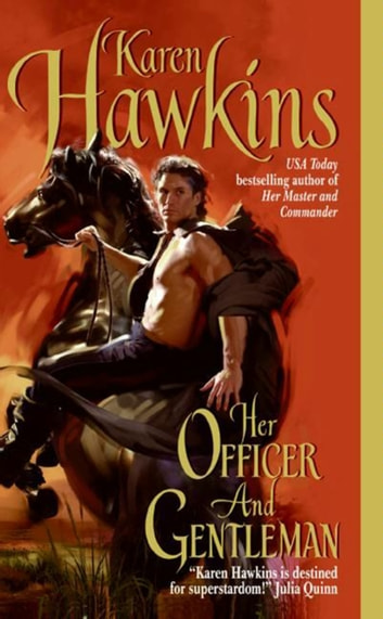 Her Officer and Gentleman ebook by Karen Hawkins