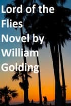 Lord of the Flies ebook by William Golding