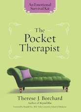 The Pocket Therapist - An Emotional Survival Kit ebook by Therese Borchard