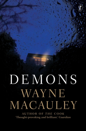 Demons ebook by Wayne Macauley