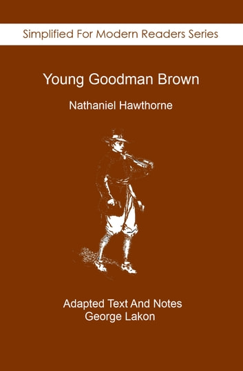 Young Goodman Brown Allegory