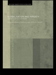 Globalisation and Poverty - Channels and Policy Responses ebook by Maurizio Bussolo,Jeffery I Round