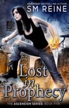 Lost in Prophecy - An Urban Fantasy Novel ebook by SM Reine